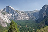 Yosemite National Park. The view from Tunnel View<br /> <br /> Photo by Dennis