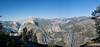 Yosemite National Park. Falls From Glacier Point Pano<br /> <br /> Photo by Dennis