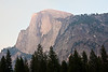 Yosemite National Park. Another smoky sunset<br /> <br /> Photo by Dennis