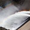 Hetch Hetchy Dam Release