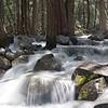 Bridelveil Creek