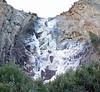 Bridal Veil Falls Panorama 1