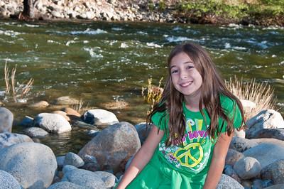 Yosemite  2010 - Katie