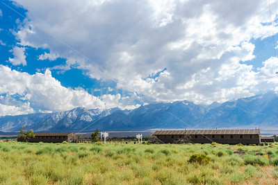 "Manzanar ""Relocation Center"""