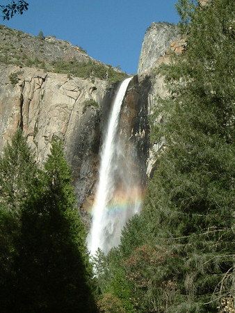 Yosemite etc