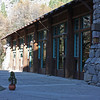 Ahwahnee dining room wing