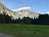 Half Dome with Cloud Cap