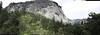 Sierra Point panorama