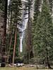 Yosemite Falls (uppr falls obscurred)