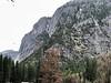 Yosemite Valley South Wall