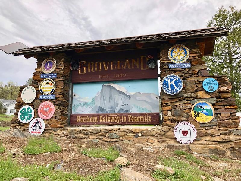 Welcome to Groveland