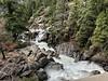 View down Cascade Creek toward Tamarack Creek