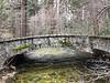 Yosemite Creek Bridge on Northside Dr