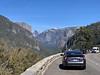 First Yosemite Valley View
