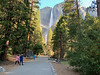 Yosemite Falls -- the full height