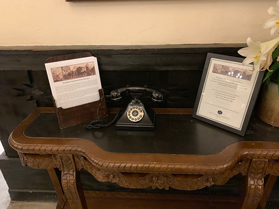 The House Phone