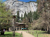 The Ahwahnee and Royal Arches Cascades