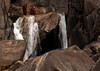 Bridal Veil Falls Base