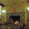 Ahwahnee lobby lounge