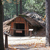 Miwok rigual lodge (still in use)