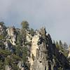 Yosemite Rim