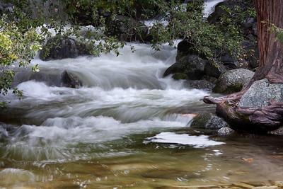 Cascade Fall runout #2