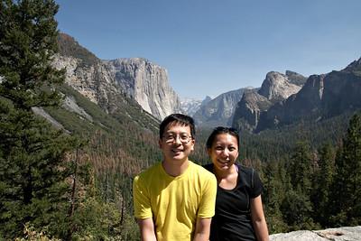 Yosemite 2016