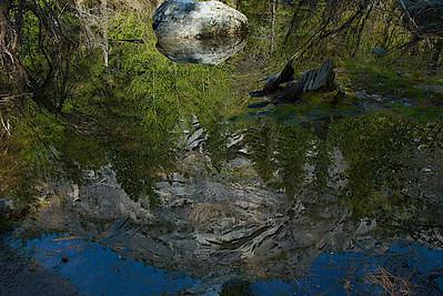 Mirror Lake Serenity