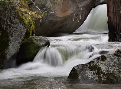 Cascade Fall runout #3