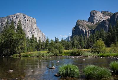 Yosemite, CA - USA