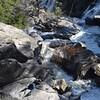 Cascade Creek falls