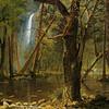 Bridal Veil (Bierstadt,1866)