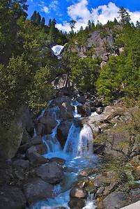 Sunny Cascades
