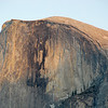"<span id=""title"">Sunset on Half Dome</span>"