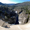 "<span id=""title"">Poopenaut Valley</span> Yup, it's really called that. Behind the dam is the Hetch Hetchy reservoir."