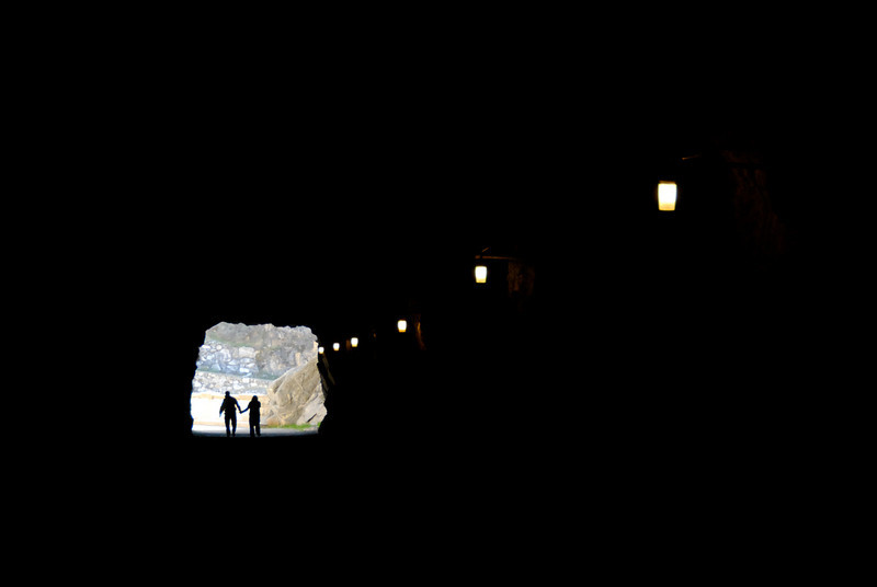 """<span id=""""title"""">Hetch Hetchy Tunnel</span> of love! xoxo"""
