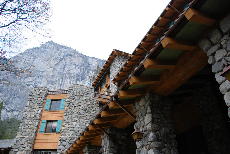 """<span id=""""title"""">Ahwahnee</span> Where we ate Thanksgiving dinner the day before."""