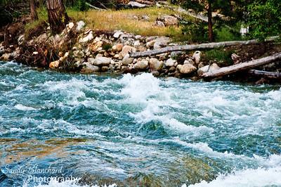 Yosemite 2010 - artisic look