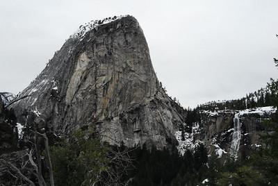 Yosemite - Jan 2010