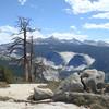 Half Dome Hike 2012