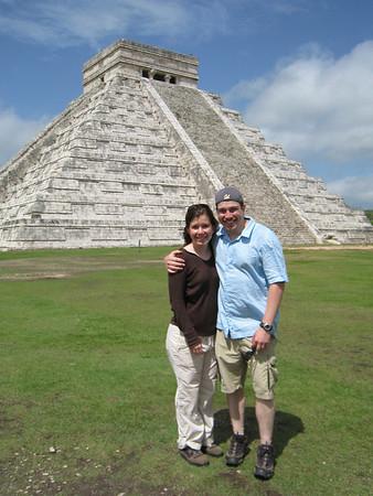2008 Yucatan Pen., Mexico