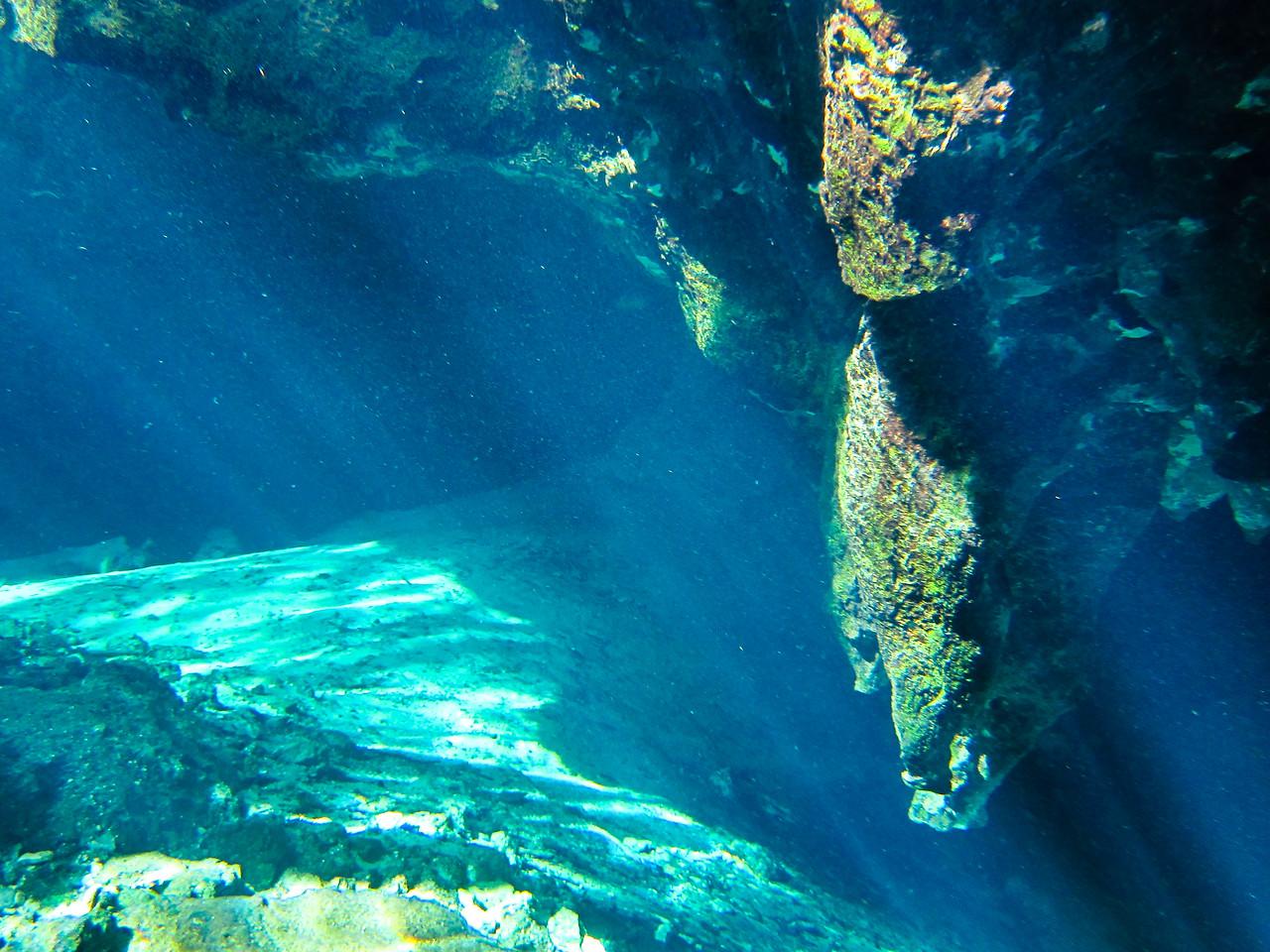 Grand Cenote