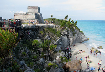 Tulum South View