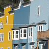 """Hotel facade, timber and traditional architecture in Dawson City, Canada.<br /> <br />  SEE ALSO:  <a href=""""http://www.blurb.com/b/893025-north-to-alaska"""">http://www.blurb.com/b/893025-north-to-alaska</a>"""