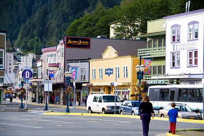 Main Street Juno