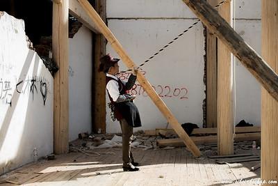 traditional construction technique