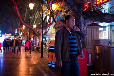 Night shots of Kunming, the provincial capital of Yunnan(http://en.wikipedia.org/wiki/Kunming).