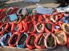 Market scenes at XiDing