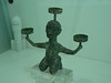 Ancient bronzes at the Yunnan Provincial Museum