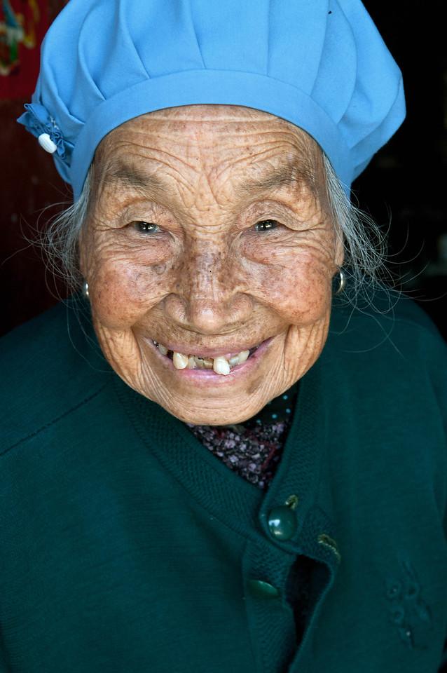 China 1098